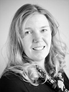 Laura Witt : President + Senior Graphic Designer